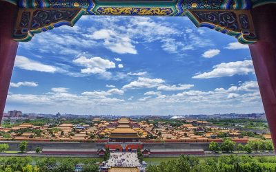 Life in Beijing and Why You Should Move There