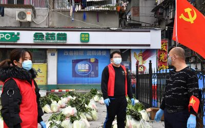 China Successfully Contains Coronavirus, New Cases Drop